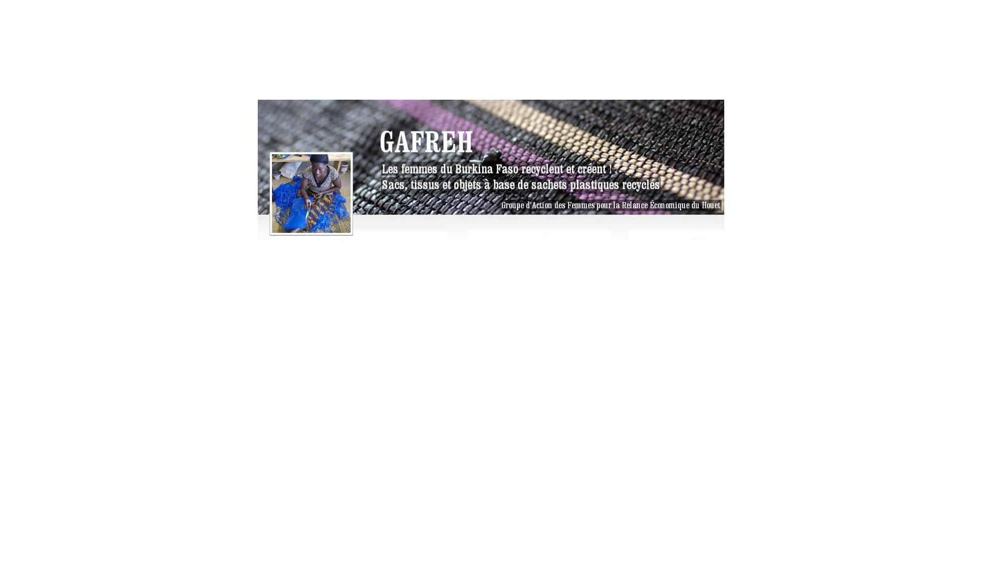 GAFREH