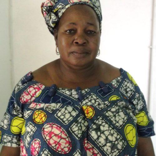 Lamizana N. Christiane