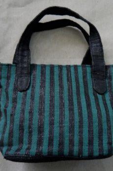 Sac à Main en sac plastique recyclé Sac à Dos, Sacoche